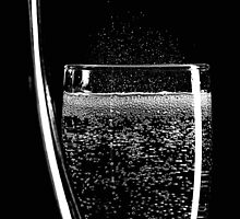Sparkling wine by JH-Image