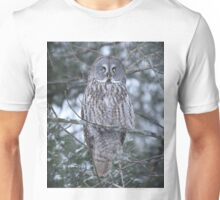 Watching over us Unisex T-Shirt