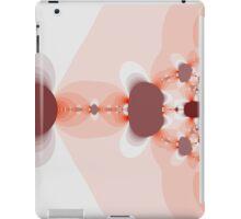 tower sleeping iPad Case/Skin