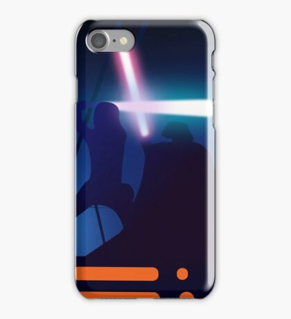 Your Destiny Lies with Me, Skywalker iPhone Case/Skin