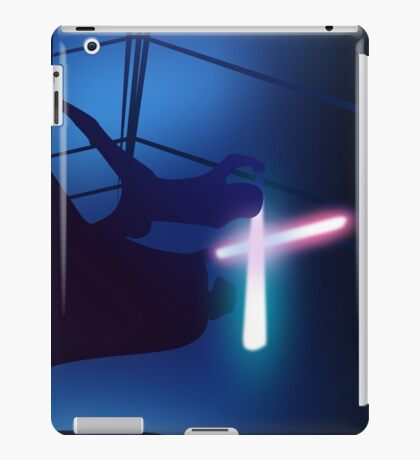 Your Destiny Lies with Me, Skywalker iPad Case/Skin