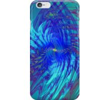 fly away 3 iPhone Case/Skin