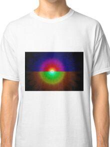 blue point Classic T-Shirt