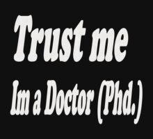 Trust me im a doctor by ashroc