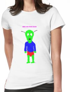 Men Are From Mars T-Shirt