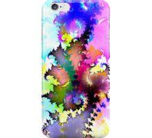 twelvetacle 3 iPhone Case/Skin