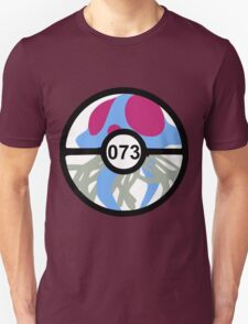 Pokemon 073 T-Shirt