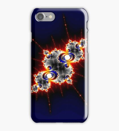 diadem iPhone Case/Skin
