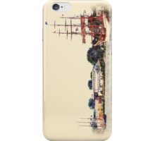 S/V Denis Sullivan and Europa - Parade of Sail iPhone Case/Skin