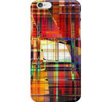 steel 3 iPhone Case/Skin