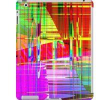 steel 2 iPad Case/Skin