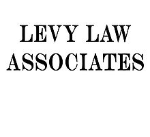 Levy Law Associates by Rembrandt1881