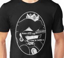 Mario save the princess Unisex T-Shirt