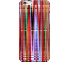 lines 4 iPhone Case/Skin