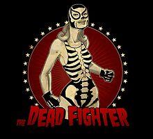 Dead Fighter  by mingmonger