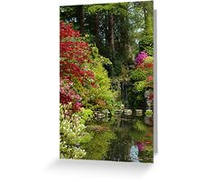 Compton Acres 4 Greeting Card