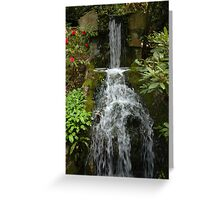 Compton Acres 5 Greeting Card