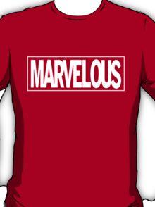 Marvel - ous T-Shirt
