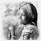Pretty Woman by Liv Stockley