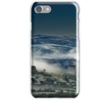 Rolling Mist iPhone Case/Skin