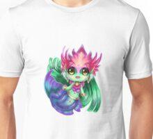 Chibi River Spirit Nami Unisex T-Shirt