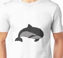 Harbor Porpoise - Nova Unisex T-Shirt