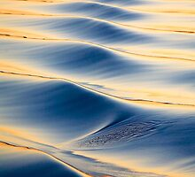 Ripples by aabzimaging