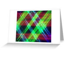algen 2 Greeting Card