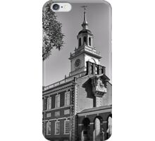 Vestige Of Independence iPhone Case/Skin