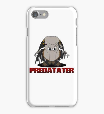 Predatater iPhone Case/Skin