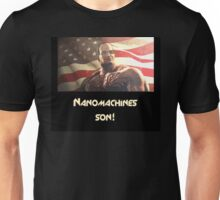 Nanomachines son! Unisex T-Shirt