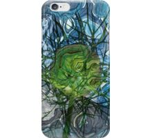 The Atlas Of Dreams - Color Plate 78 iPhone Case/Skin