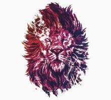 Lion Sun by viSion Design