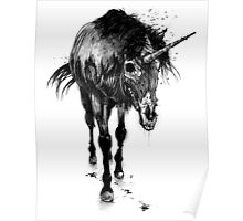 Zombiecorn Poster