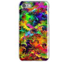 twelvetacle 4 iPhone Case/Skin
