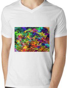 twelvetacle 4 Mens V-Neck T-Shirt