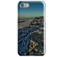 Stiperstones iPhone Case/Skin