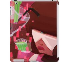 Steven Universe: Garnet's Drinks iPad Case/Skin