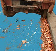 Rusty Autumn by retsilla