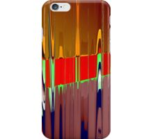 steel and rust iPhone Case/Skin