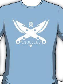 Hunter - Bladedancer - Inspired by Destiny T-Shirt