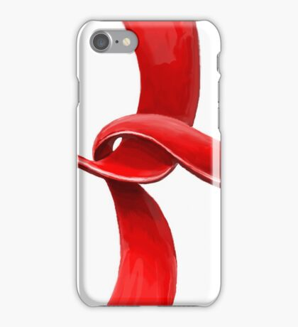 Montreal Flag iPhone Case/Skin