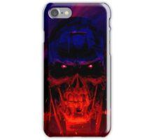 Terminator Headshot iPhone Case/Skin