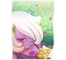Steven Universe: st Paddy Amethyst Poster