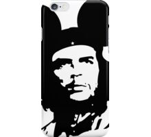 Che-Burashka - Che Guevara - Che Mickey - Revolution iPhone Case/Skin