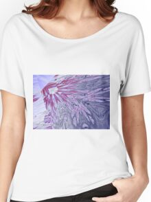 ice Women's Relaxed Fit T-Shirt