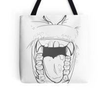 Ape Scream Tote Bag