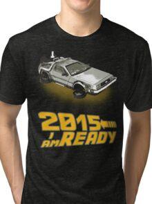 2015 Tri-blend T-Shirt