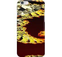 dragon star iPhone Case/Skin