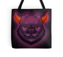 The Wild Beast Tote Bag